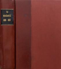 Kolbe Stack Library Numismatist