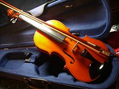 中華バイオリン