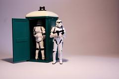 Toilet Escort