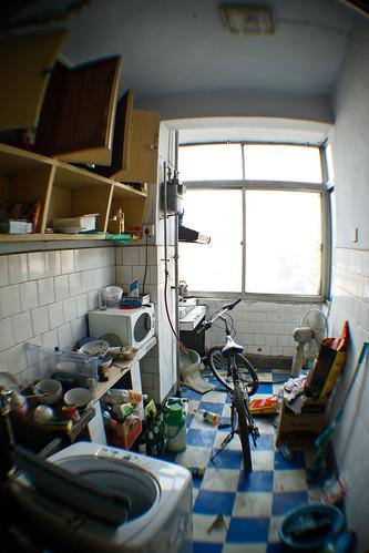 Operation Kitchen Clean