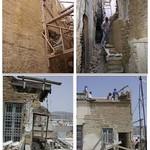 Fès: Confortement  du Bâti Menaçant Ruine