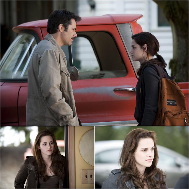 New Moon Stills by Luuuucia:)