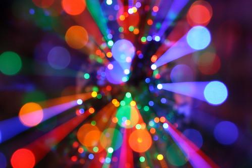 Christmas Lights 8 by Camera John, on Flickr