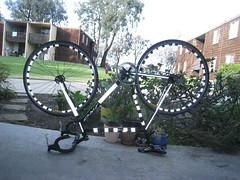 Bright Bike V2.0