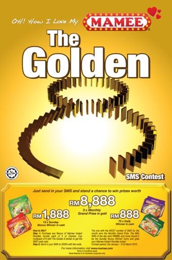 Golden 8 – Cheeserland