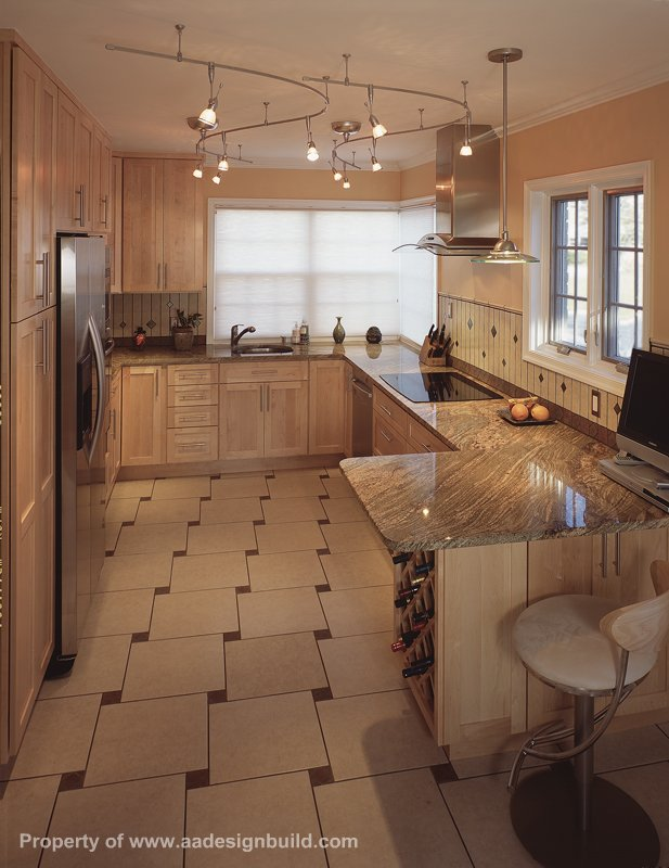 Kitchen Remodeling, Potomac, Rockville, Bethesda