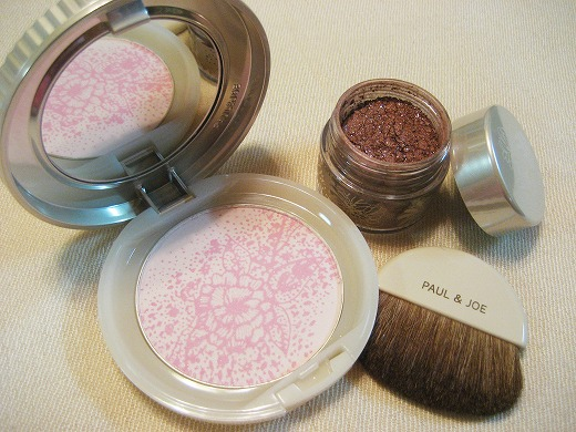 Holiday Collection from PAUL & JOE BEAUTE