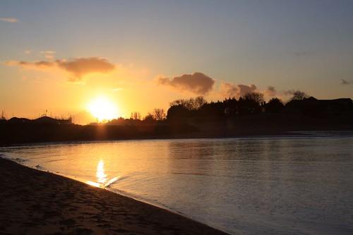 Boyardville Beach