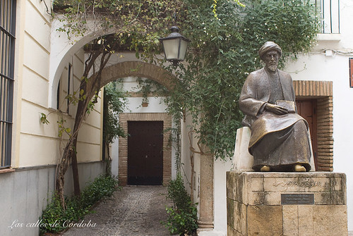 Le viuzze di Córdoba
