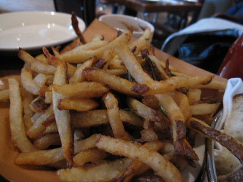 amazing indefatigable fries