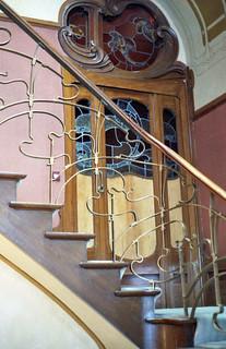 040 Victor Horta Museum