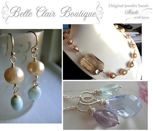 Belle Clair Boutique