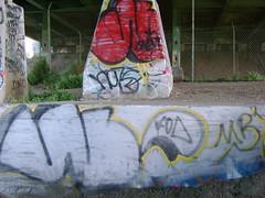 wood (graffiti oakland) Tags: wood graffiti oakland mbt kod wbf