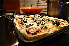 Miriam's Pizza 1