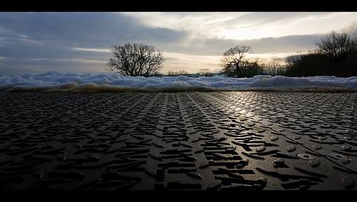 surface ... by John FotoHouse