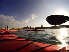 PICT0108 (ShaharEvron) Tags: telaviv kayaking symposium levyam goprosurfhero