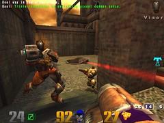 Trucos Para Quake 3: Arena