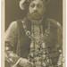 HOULSTON, Jackson_Mason (Birmingham). As King Henry VIII in Bluff King Hal c