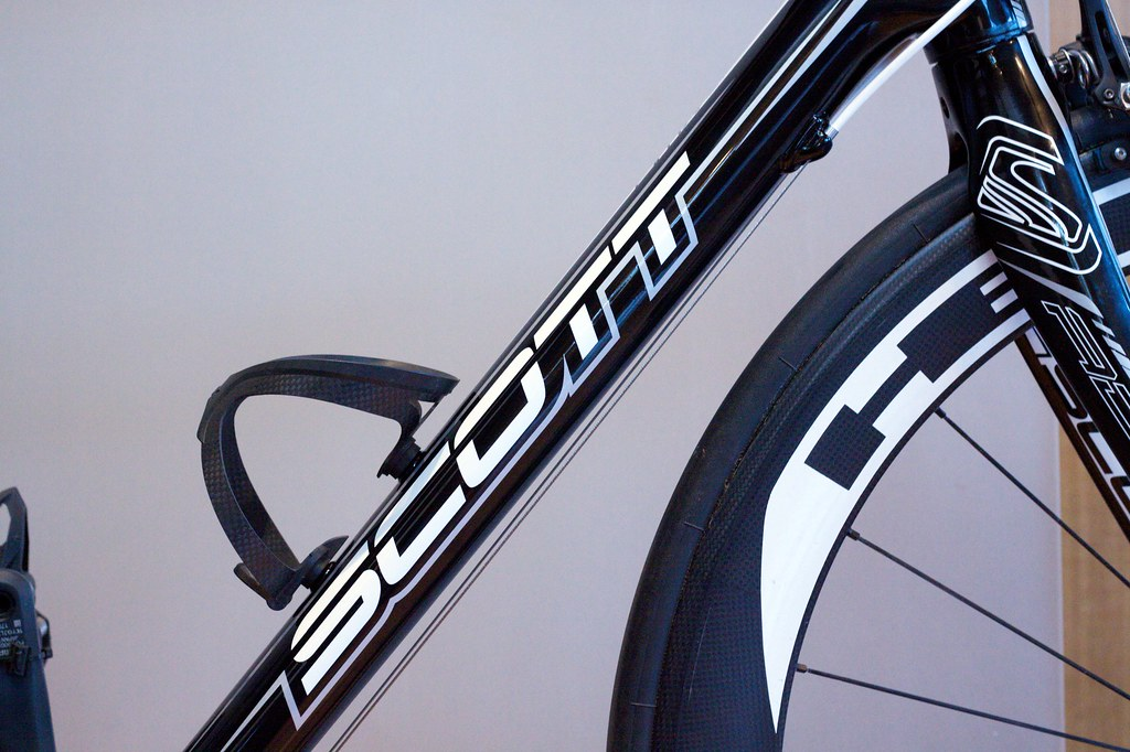 Scott Addict SL