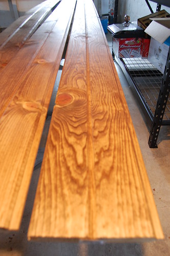 Wood Ceiling 101 How To Install Tongue Amp Groove Paneling