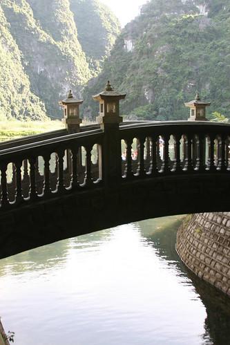 Ninh Binh, Vietnam 2008