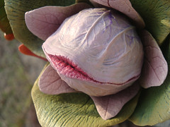 Audrey II Lips (Jaime Margary) Tags:
