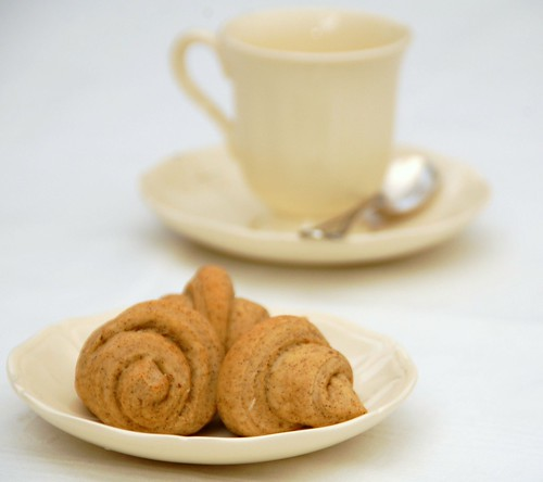 cornetti al caffè