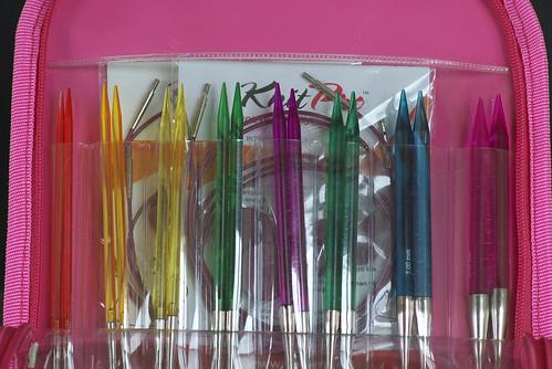 KnitPro set