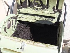 Espresso Blend Compost