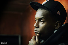 FASHAWN (GUSTAVimages) Tags: blu xo yu exile diamonddistrict beatjunkies oddisee labellevilloise djbabu treklife freeyourfunk fashawn lastfm:event=1379594