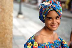 sorriso que passa (gleicebueno) Tags: brazil smile brasil carnaval sorriso maranhao saoluis