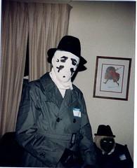 1987 (approx.) Rorschach