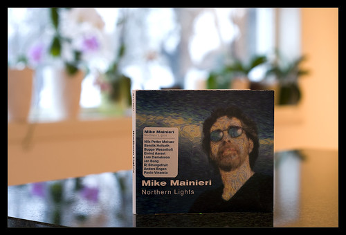 Mike Mainieri - Northern Lights [NYC 6037]