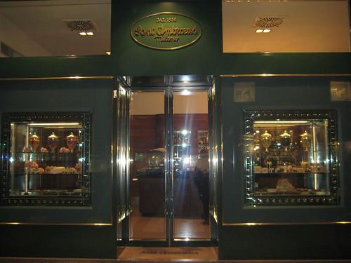 Hotel Sant Ambroeus Parken