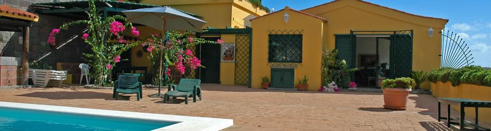 Villa Primavera, Casa rural en Telde, Casa rural con Piscina privada Gran Canaria, Casa Rural en Gran Canaria, Turismo Rural, casa rural con encanto. Ferienhaus. Vakantiehuis