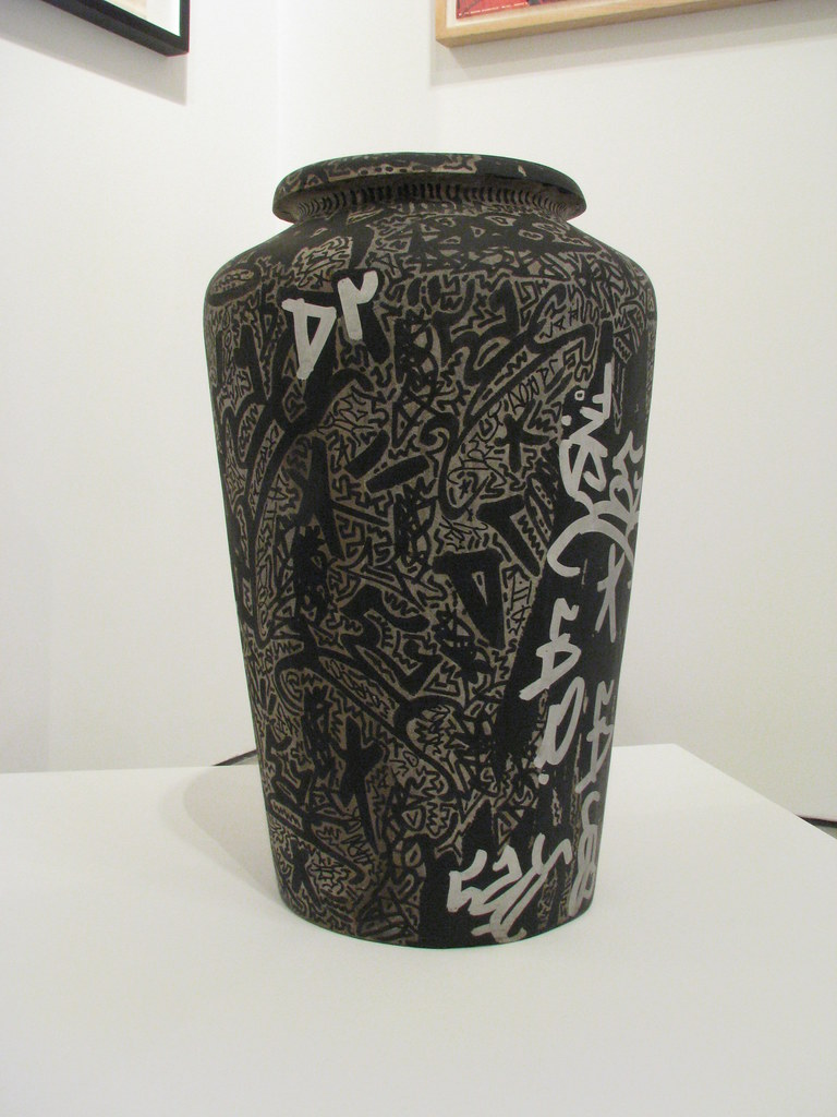 Keith haring c monster continue reading reviewsmspy