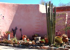 Ted de Grazia´s Gallery in the Sun - Tucson, Arizona