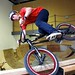 Gary Young at Helensvale BMX
