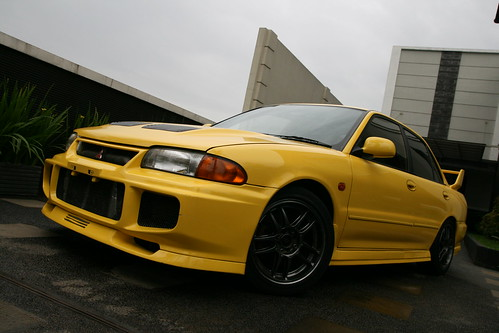 DIJUAL!!! Mitsubishi Lancer Evolution III (warning: banyak gambar) 4402964919_40fa4d2e8e