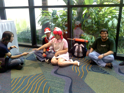 Orlando/MegaCon 2010