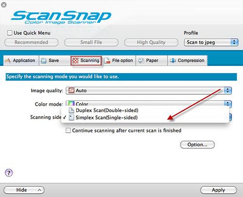 S1500M S1300 Mac Scanning Simplex_8