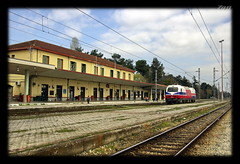 (Zopidis Lefteris) Tags: station train village hellas railway greece macedonia rails railways borders allrightsreserved lefteris    zop eidomeni     zopidis           photographerzopidislefteris      photographerzopidislefterisc c  allphotosarecopyrightedbyzopidislefteris  copyright