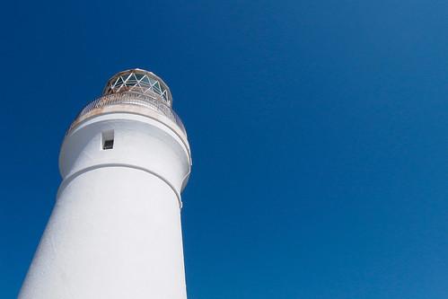 20100319 Omaezaki 2 (Lighthouse)