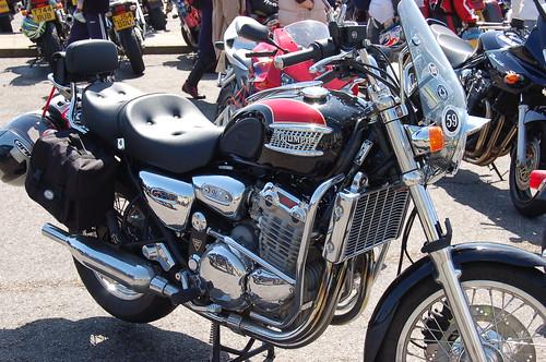 4456319811 9b201c62ba Motorbikes motorcycle in 3D Southend Shakedown 2010