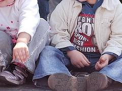 Ferrara, bambino seviziato a scuola