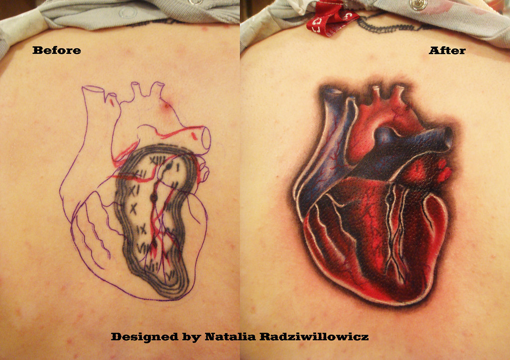 The Worlds Most Recently Posted Photos Of Anatomical And Tattoo