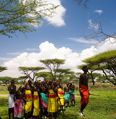 Kenya__A1E2372 (RarePlanet) Tags: poverty africa people home living village kenya traditional culture moran samburu cultural wamba sustainable greater grazing kuru warriorkenya