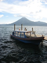 Transporte Lake Atitlan