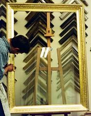 13230002b (Paul Jelley) Tags: mirror framing gilding