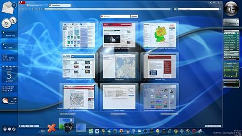 Glas Gadget_Nexus_Opera Glas